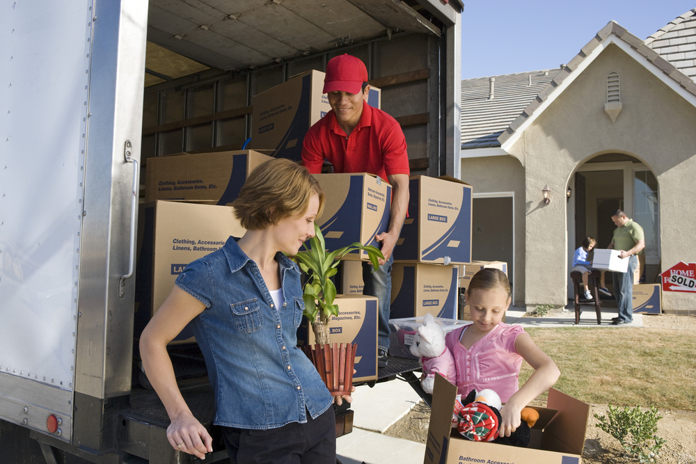 tips limiting moving costs