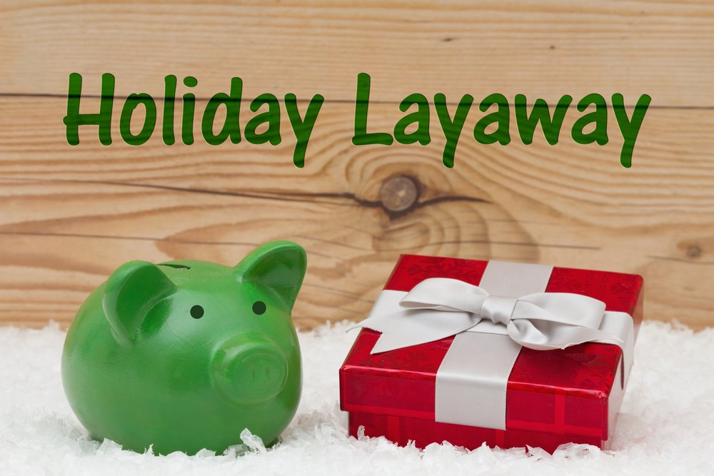 What to know about layaway